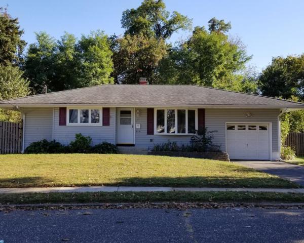 10 Copperfield Drive, Hamilton Twp, NJ 08610 (MLS #7064031) :: The Dekanski Home Selling Team
