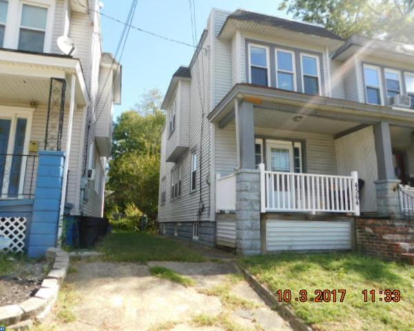4564 Harding Road, Pennsauken, NJ 08109 (MLS #7064032) :: The Dekanski Home Selling Team