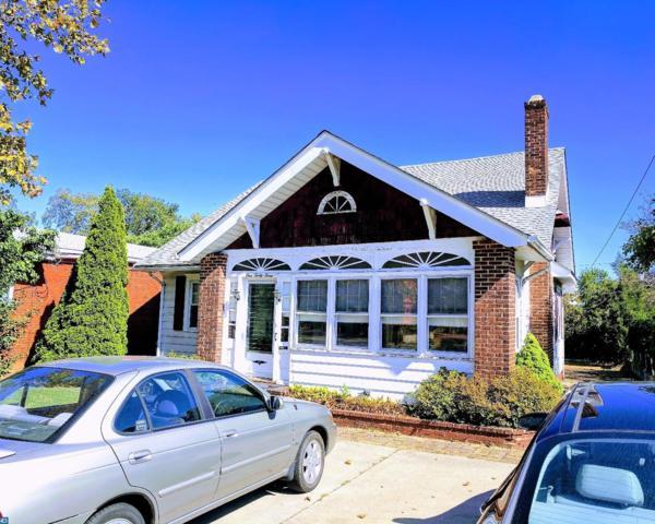 143 S White Horse Pike, Audubon, NJ 08106 (MLS #7064081) :: The Dekanski Home Selling Team