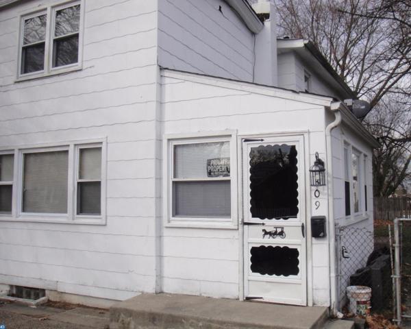 309 3RD Street, Beverly, NJ 08010 (MLS #7064192) :: The Dekanski Home Selling Team