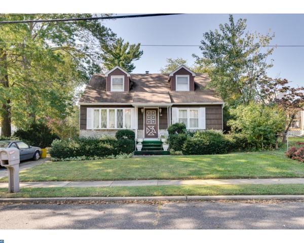 122 Maxwell Drive, Hamilton, NJ 08610 (MLS #7064227) :: The Dekanski Home Selling Team