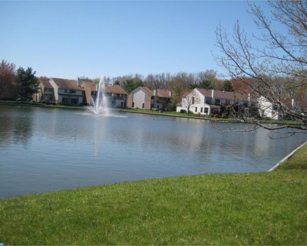 119A Birchfield Court A, Mount Laurel, NJ 08054 (MLS #7064276) :: The Dekanski Home Selling Team