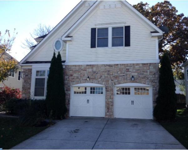 11 Starboard Way, Mount Laurel, NJ 08054 (MLS #7064301) :: The Dekanski Home Selling Team