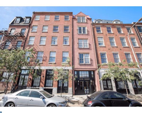 50 N Front Street #102, Philadelphia, PA 19106 (#7064381) :: City Block Team