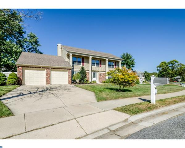 506 Meadow Court, Mount Laurel, NJ 08054 (MLS #7064440) :: The Dekanski Home Selling Team