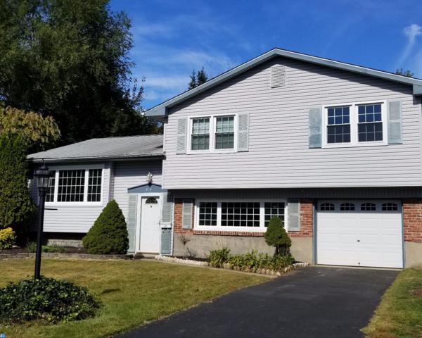 423 S Arthur Drive, Edgewater Park, NJ 08010 (MLS #7064496) :: The Dekanski Home Selling Team