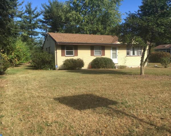 408 Hickory Lane, Mount Laurel, NJ 08054 (MLS #7064500) :: The Dekanski Home Selling Team
