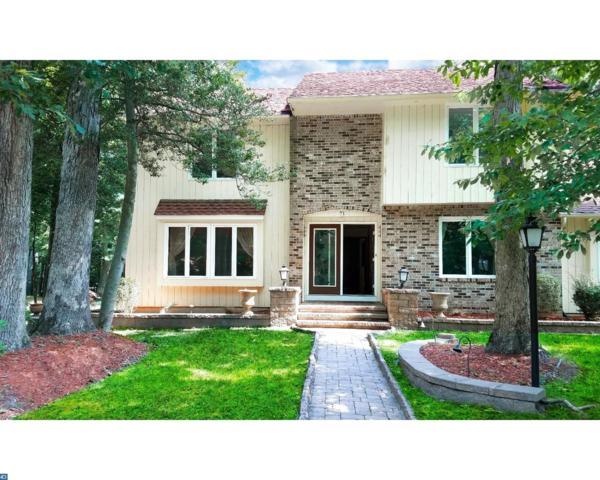 71 Holly Oak Drive, Voorhees, NJ 08043 (MLS #7064563) :: The Dekanski Home Selling Team