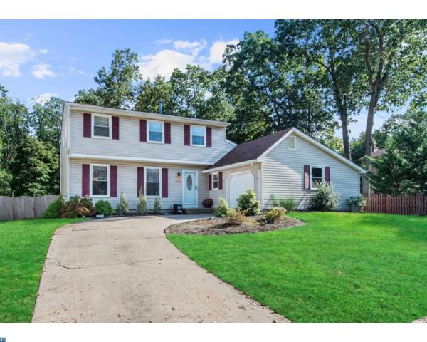 120 Knotty Oak Drive, Mount Laurel, NJ 08054 (MLS #7064636) :: The Dekanski Home Selling Team
