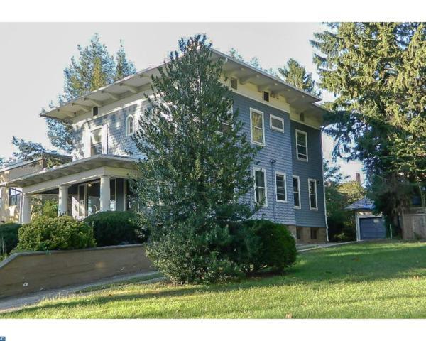 940 Riverside Avenue, Trenton, NJ 08618 (MLS #7064660) :: The Dekanski Home Selling Team
