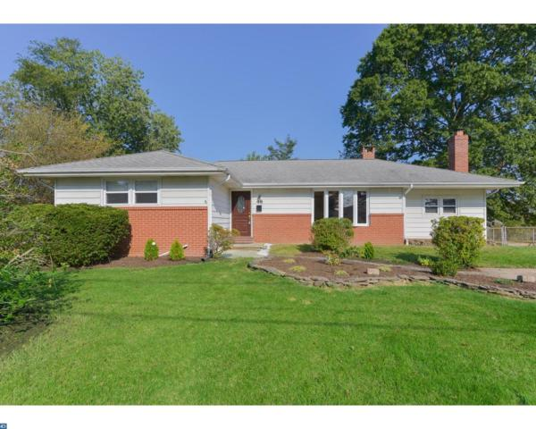 48 Dawes Avenue, Ewing, NJ 08638 (MLS #7064664) :: The Dekanski Home Selling Team