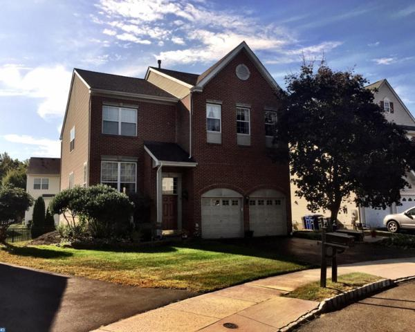 14 Cheyenne Court, Burlington Township, NJ 08016 (MLS #7064666) :: The Dekanski Home Selling Team
