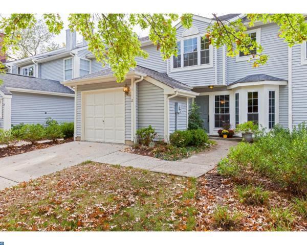 12 Trumbull Court, Princeton, NJ 08540 (MLS #7064667) :: The Dekanski Home Selling Team