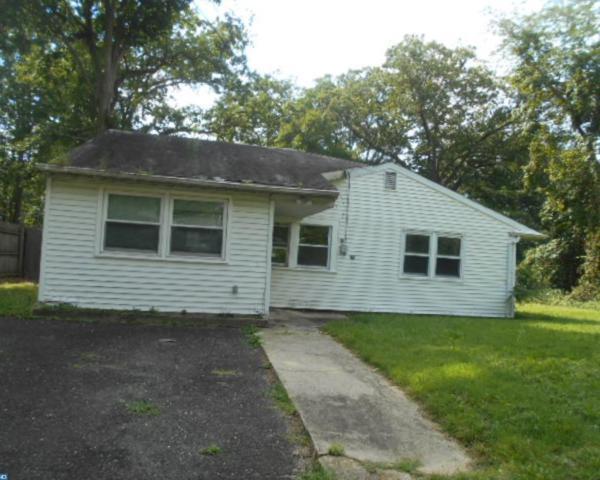 320 Cedar Lane, Mount Laurel, NJ 08054 (MLS #7064679) :: The Dekanski Home Selling Team