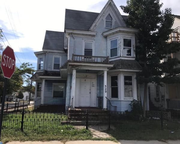 329 E Pine Street, Millville, NJ 08332 (MLS #7064710) :: The Dekanski Home Selling Team