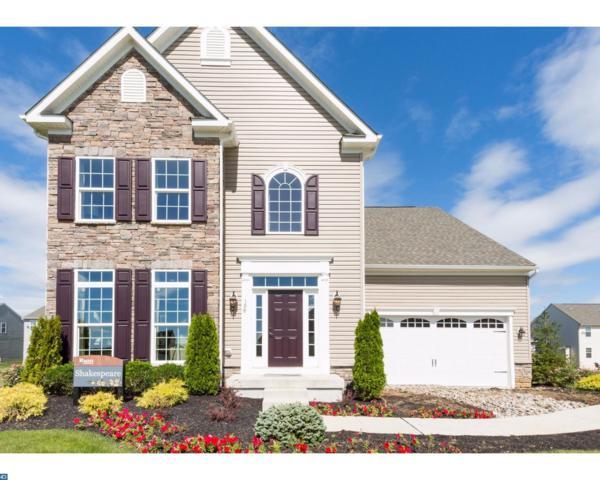 108 Cortland Boulevard, Glassboro, NJ 08028 (MLS #7064714) :: The Dekanski Home Selling Team