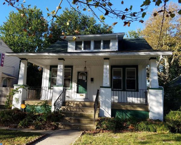 1913 W River Drive, Pennsauken, NJ 08110 (MLS #7064716) :: The Dekanski Home Selling Team