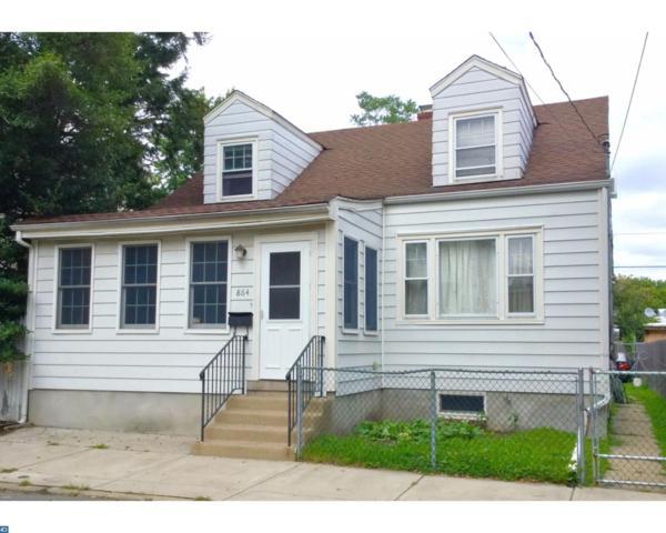 864 Melrose Avenue, Trenton, NJ 08629 (MLS #7064719) :: The Dekanski Home Selling Team