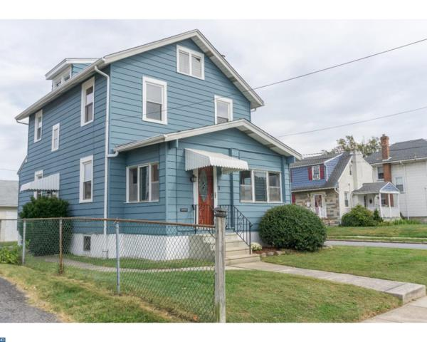 301 Hinkson Boulevard, Ridley Park, PA 19078 (MLS #7064732) :: Carrington Real Estate Services