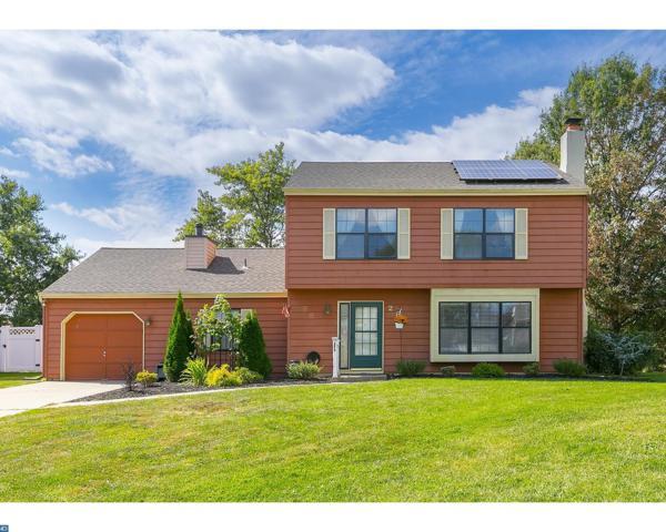 28 Birchwood Place, Swedesboro, NJ 08085 (#7064737) :: Remax Preferred | Scott Kompa Group