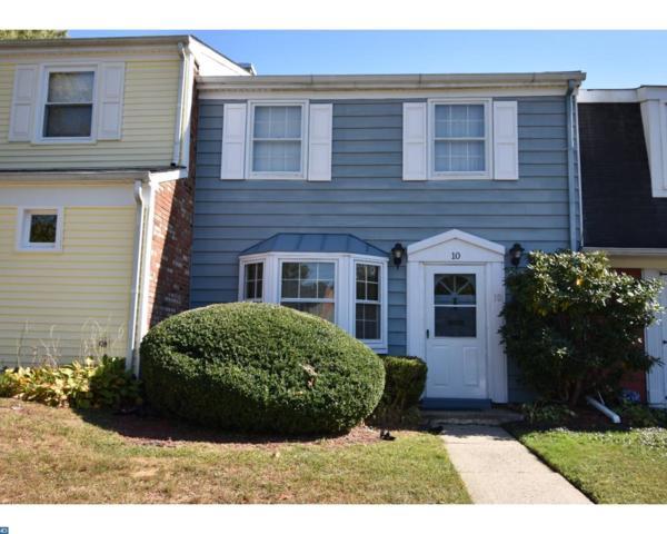 10 Farragut Court, Willingboro, NJ 08046 (MLS #7064751) :: The Dekanski Home Selling Team