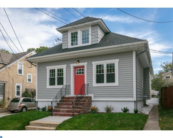110 E Wayne Terrace, Collingswood, NJ 08108 (#7064764) :: The Keri Ricci Team at Keller Williams