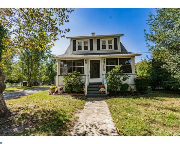 110 Ridge Avenue, Blackwood, NJ 08012 (MLS #7064832) :: The Dekanski Home Selling Team