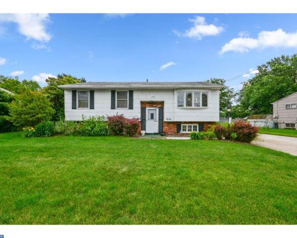1626 Forest Drive, Williamstown, NJ 08094 (MLS #7064851) :: The Dekanski Home Selling Team