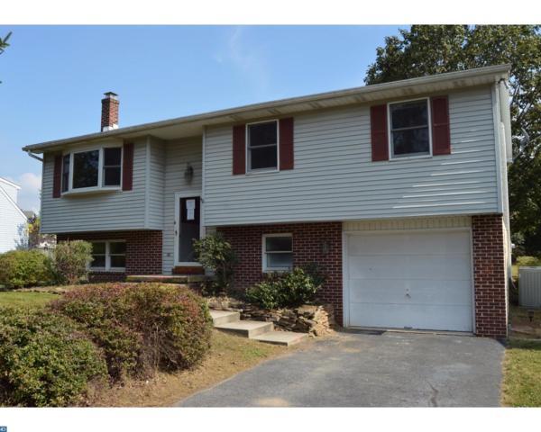 329 Penn Valley Road, Bernville, PA 19506 (#7064919) :: Ramus Realty Group