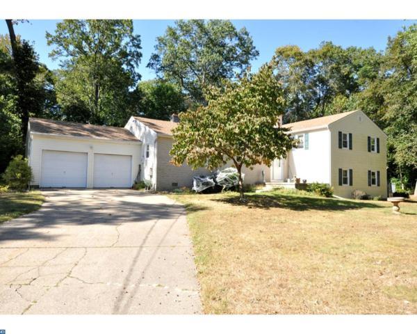 5 Holly Tree Court, Mount Holly, NJ 08060 (MLS #7064970) :: The Dekanski Home Selling Team