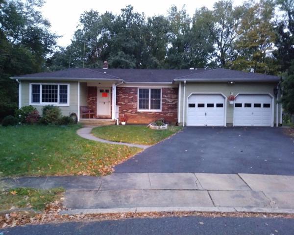 25 Bree Drive, Hamilton, NJ 08690 (MLS #7064982) :: The Dekanski Home Selling Team