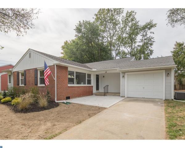 18 Meadow Lark Road, Stratford, NJ 08084 (MLS #7064992) :: The Dekanski Home Selling Team
