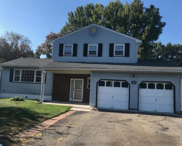 247 Bentley Avenue, Hamilton Township, NJ 08619 (MLS #7065003) :: The Dekanski Home Selling Team