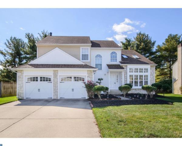 31 Trapper Road, Sewell, NJ 08080 (MLS #7065011) :: The Dekanski Home Selling Team