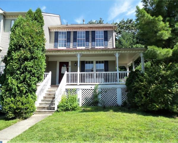 6 Wagon Wheel Drive, Sicklerville, NJ 08081 (MLS #7065077) :: The Dekanski Home Selling Team