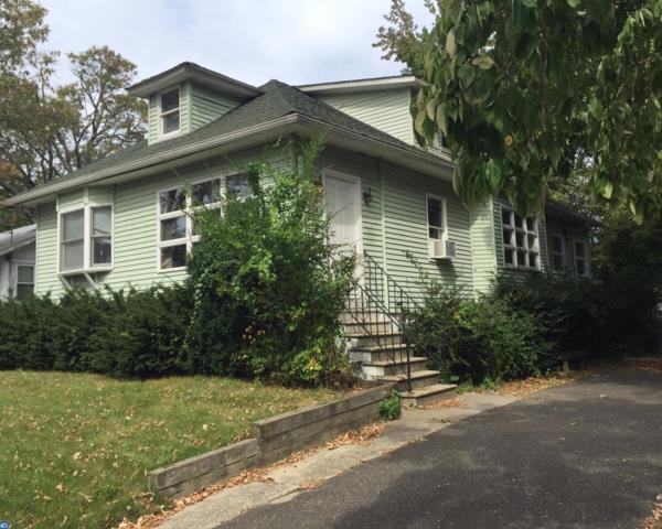 221 Spruce Avenue, Maple Shade, NJ 08052 (MLS #7065127) :: The Dekanski Home Selling Team