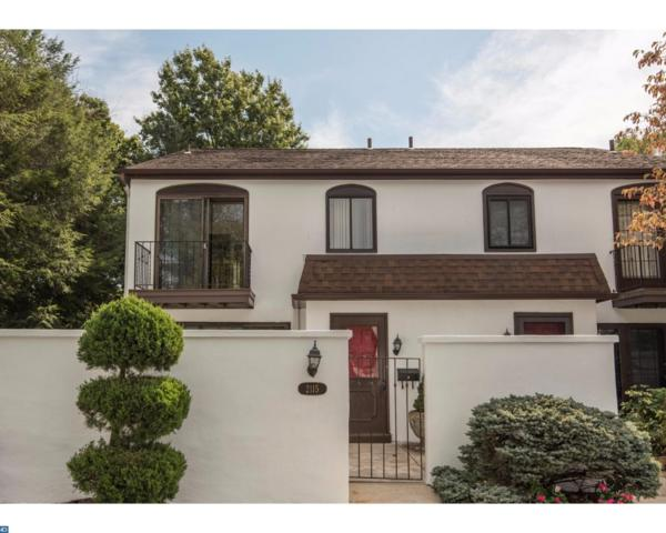 2115 Bryn Mawr Place C1, Ardmore, PA 19003 (#7065251) :: RE/MAX Main Line