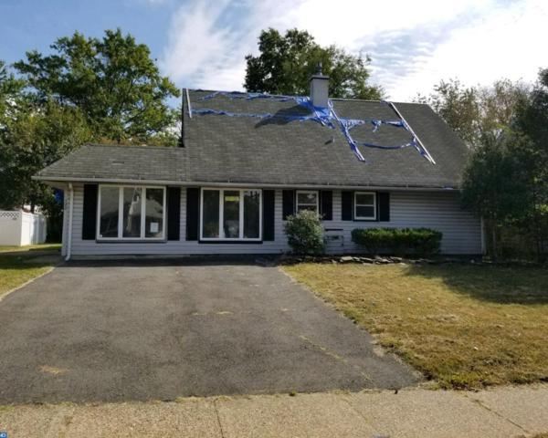 120 Brooklawn Drive, Willingboro, NJ 08046 (MLS #7065284) :: The Dekanski Home Selling Team