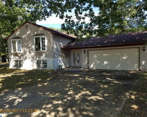 1775 Forest Drive, Williamstown, NJ 08094 (MLS #7065322) :: The Dekanski Home Selling Team