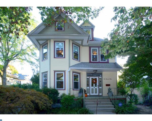 108 West End Avenue, Haddonfield, NJ 08033 (MLS #7065346) :: The Dekanski Home Selling Team
