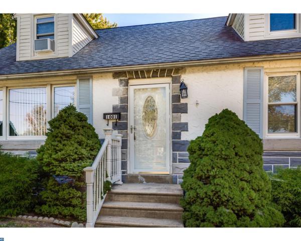 1001 Oakwood Avenue, Blackwood, NJ 08012 (MLS #7065349) :: The Dekanski Home Selling Team