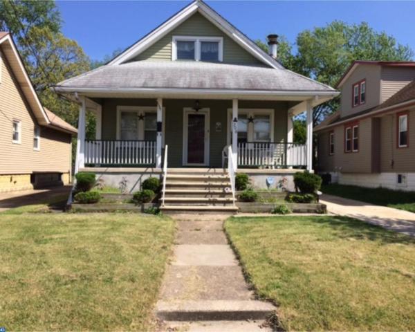208 Landis Avenue, Oaklyn, NJ 08107 (MLS #7065353) :: The Dekanski Home Selling Team