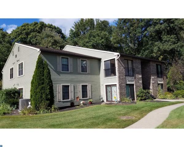 76B W Bluebell Lane, Mount Laurel, NJ 08054 (MLS #7065362) :: The Dekanski Home Selling Team