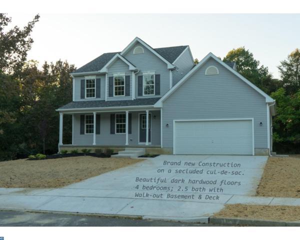 6 Sir Lawrence Court, Voorhees, NJ 08043 (MLS #7065369) :: The Dekanski Home Selling Team