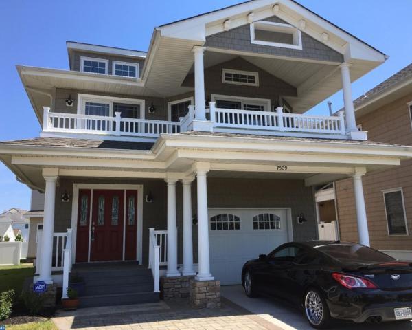 7509 Seaview Avenue, Wildwood Crest, NJ 08260 (MLS #7065372) :: The Dekanski Home Selling Team