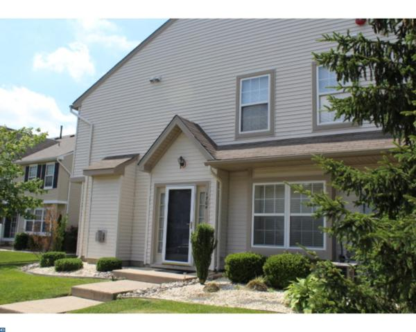 1704 Beacon Hill Drive, Sicklerville, NJ 08081 (MLS #7065402) :: The Dekanski Home Selling Team