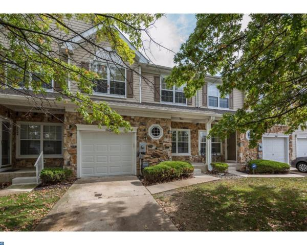 8605 Normandy Drive, Mount Laurel, NJ 08054 (MLS #7065435) :: The Dekanski Home Selling Team