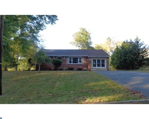 516 Ward Avenue, Chesterfield, NJ 08515 (#7065444) :: The Katie Horch Real Estate Group
