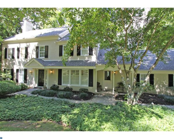 128 Woods Lane, Radnor, PA 19087 (#7065452) :: RE/MAX Main Line
