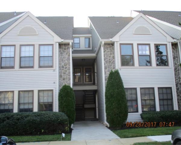 19 Provincetown Drive, Marlton, NJ 08053 (MLS #7065478) :: The Dekanski Home Selling Team